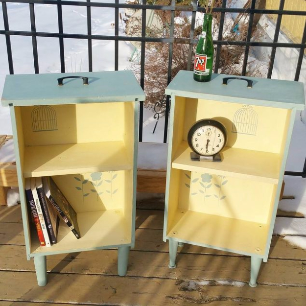 15 Chic DIY Furniture Projects That Will Upcycle Your Old ...