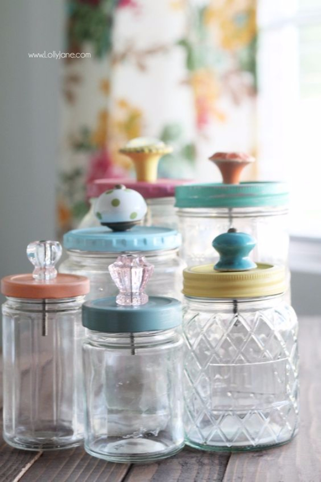 15 Quick and Easy Mason Jar Crafts You Can DIY Today