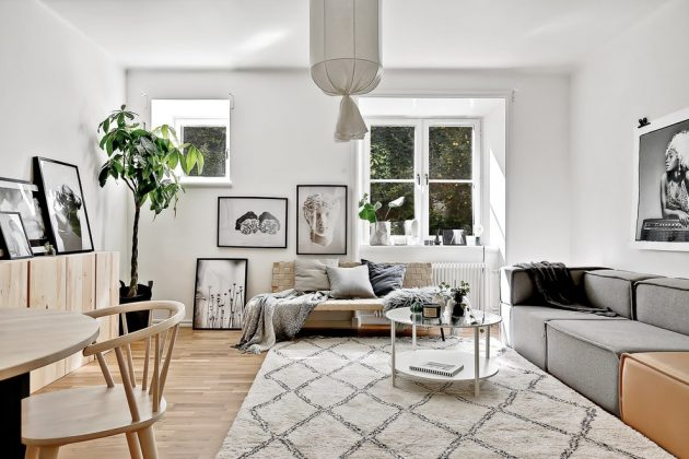 15 splendid scandinavian living room designs you 39 ll fall for 15 x 13 living room