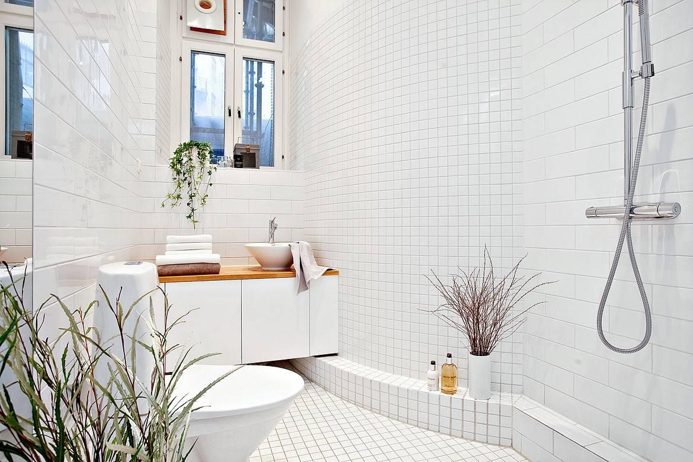 15 Stunning Scandinavian Bathroom Designs You\'re Going To Like