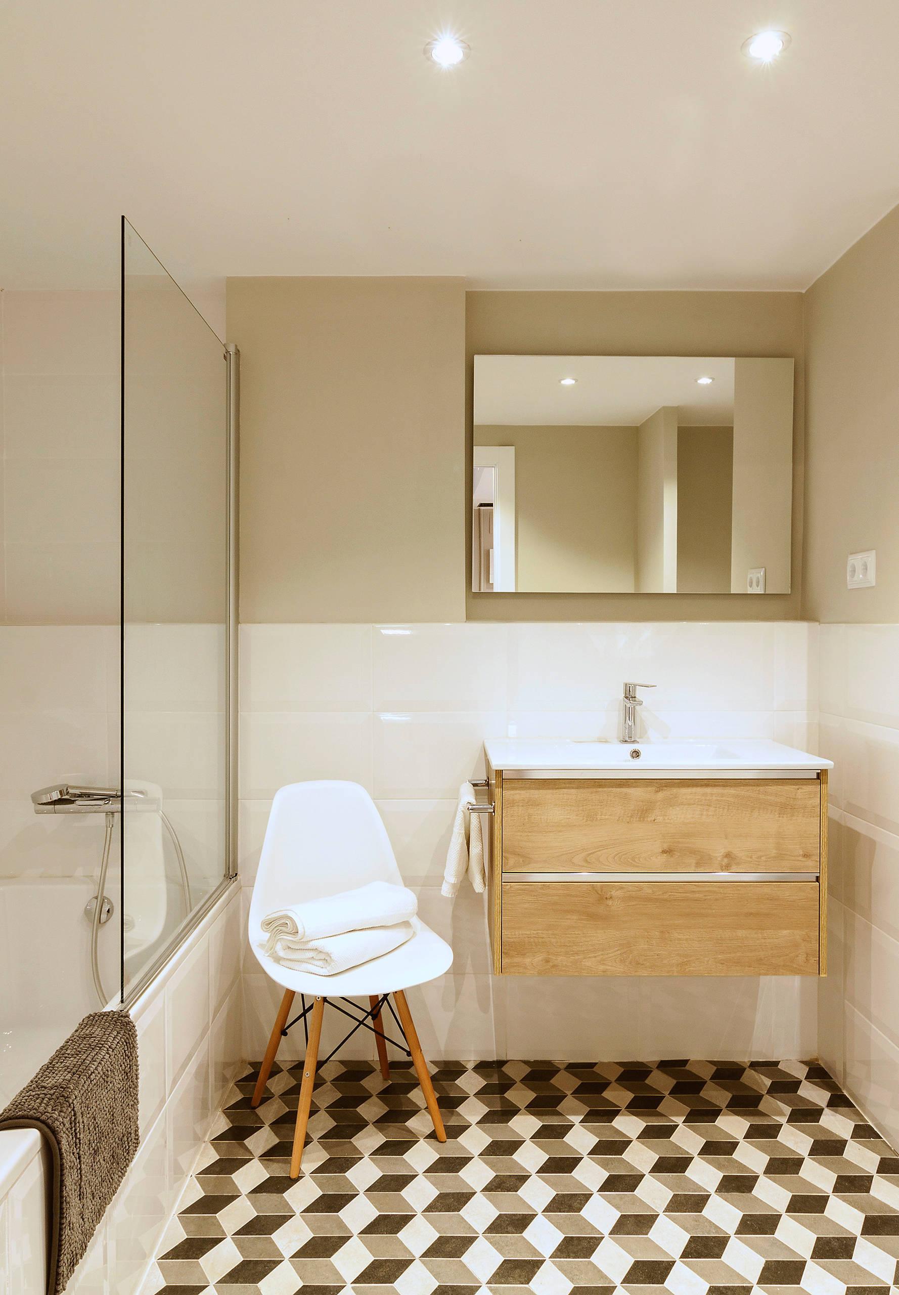 Ordinaire 15 Stunning Scandinavian Bathroom Designs Youre Going To Like