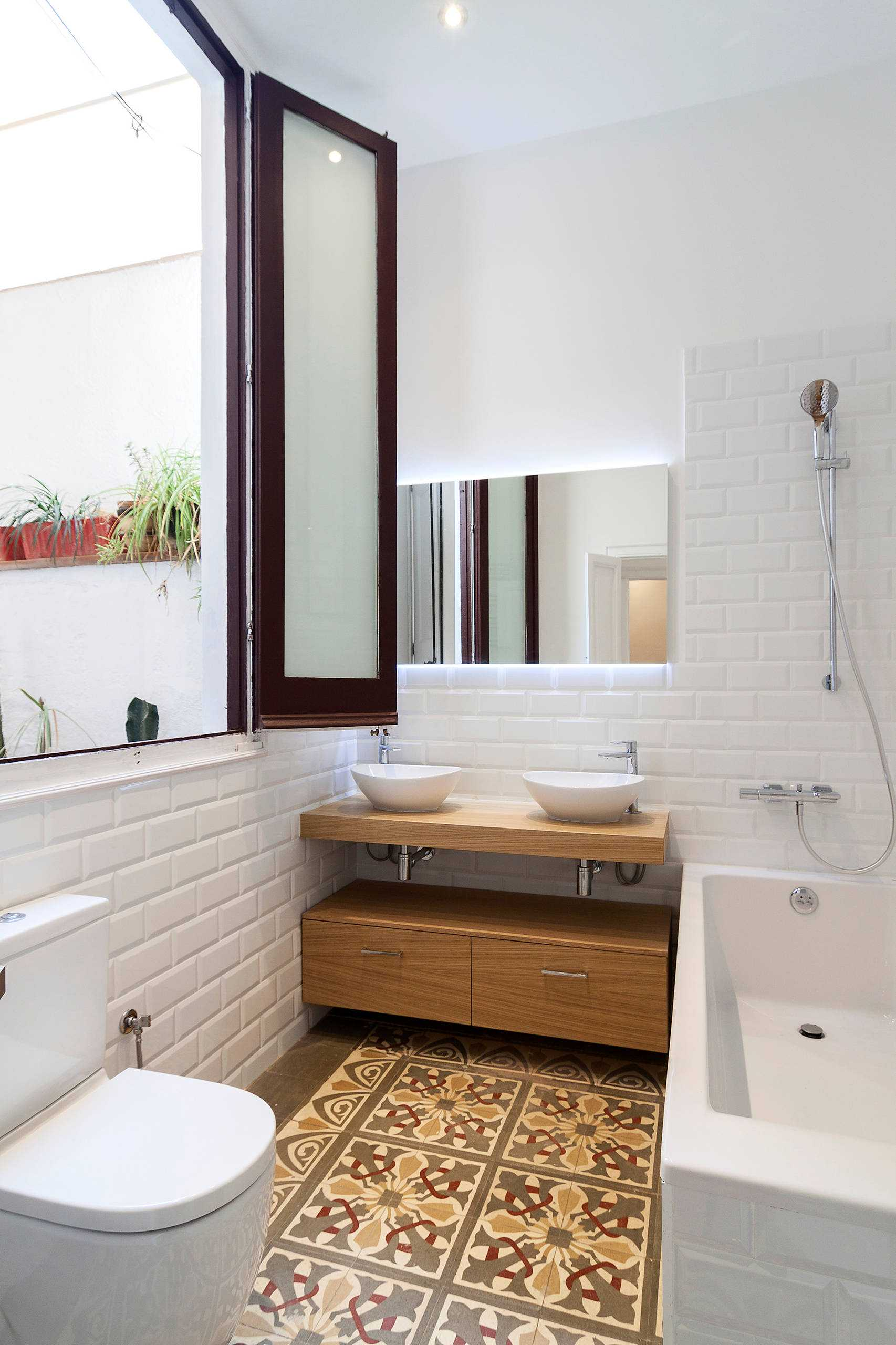 bathrooms ideas 15 stunning scandinavian bathroom designs you re going to like 4198