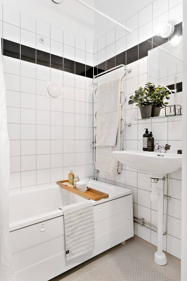 15 stunning scandinavian bathroom designs you 39 re going to like for 10 x 15 bathroom design
