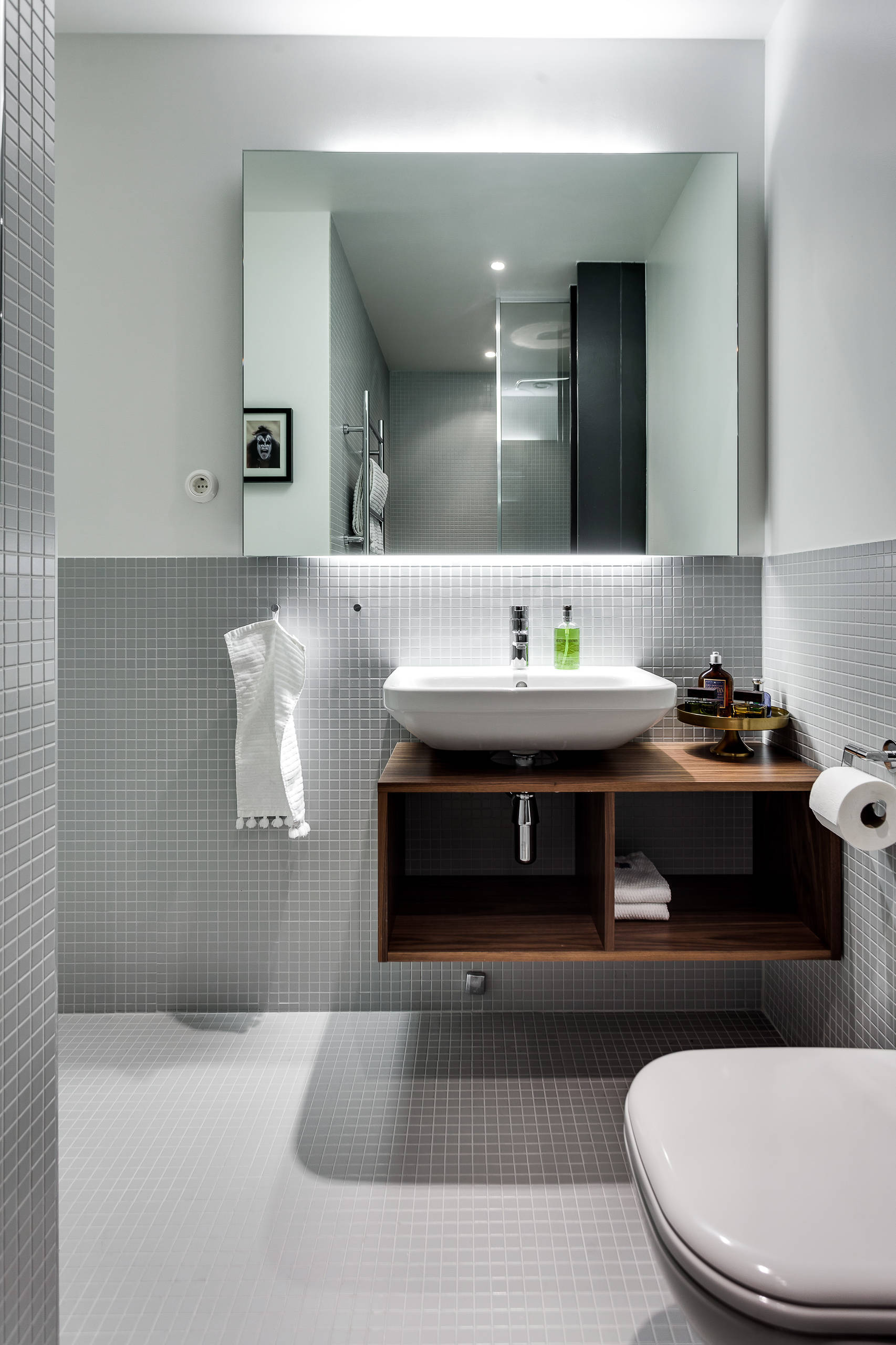 Bathroom Remodel Ideas To Inspire You: 15 Stunning Scandinavian Bathroom Designs You're Going To Like