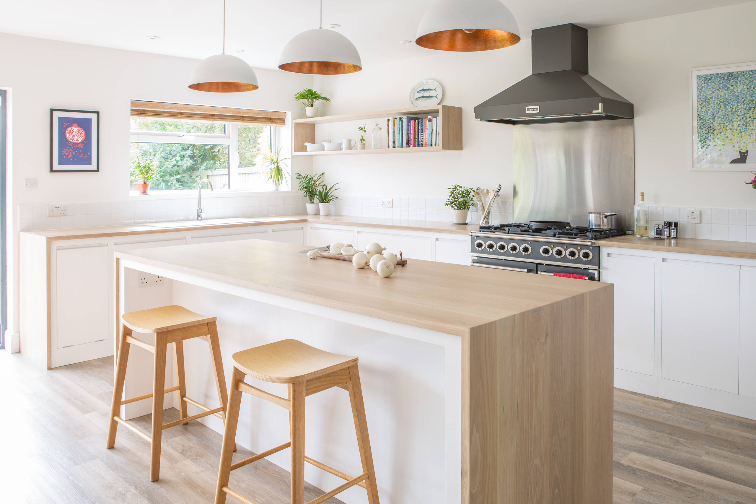Unbelievable Scandinavian Kitchen Designs That Will Make Your Jaw Drop