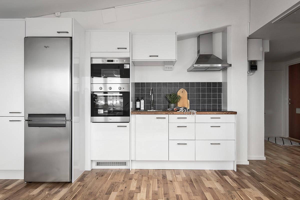 15 unbelievable scandinavian kitchen designs that will make your jaw drop 2213