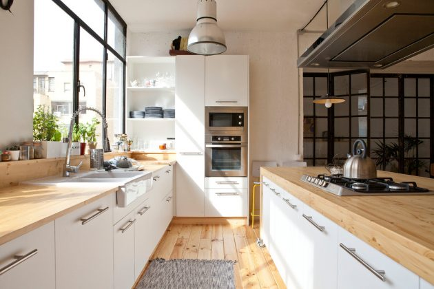 15 Unbelievable Scandinavian Kitchen Designs That Will Make Your Jaw Drop