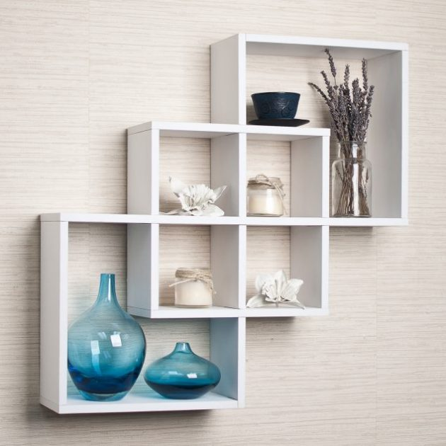 18 Cool Contemporary Shelves Designs That You Shouldn T Miss