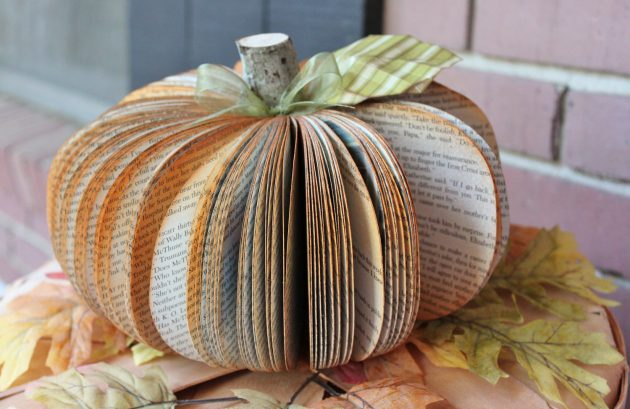 16 Charming Handmade Thanksgiving Centerpiece Ideas That Will Attract Attention