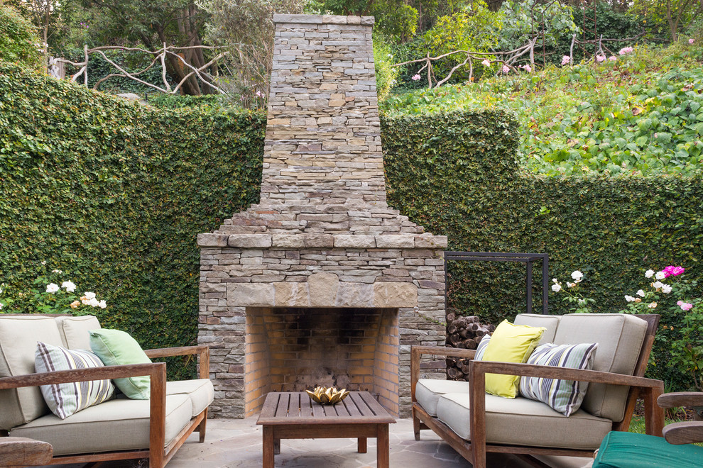 16 Magical Rustic Patio Designs That You Will Fall In Love