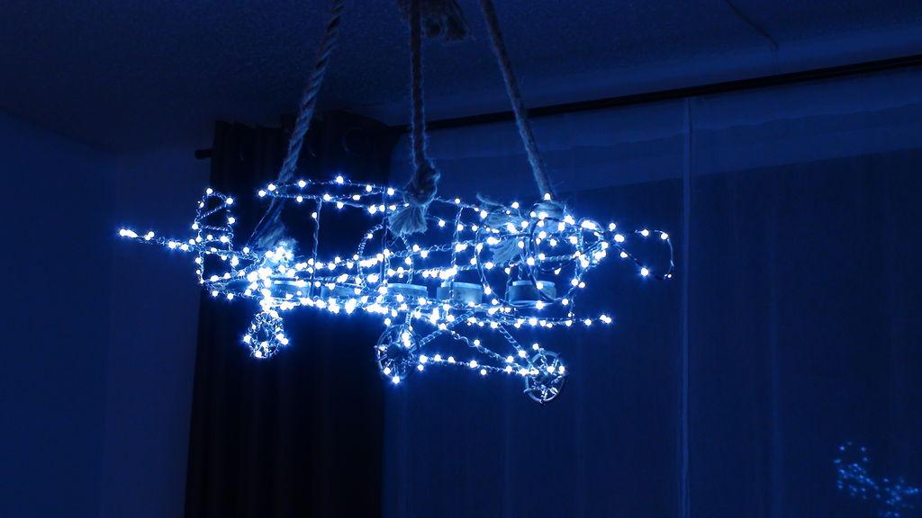 Как своими руками сделать светодиодный светильников