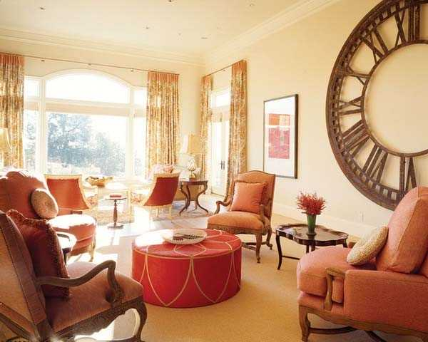 17 Delightful Autumn Interior Designs That Will Steal The Show