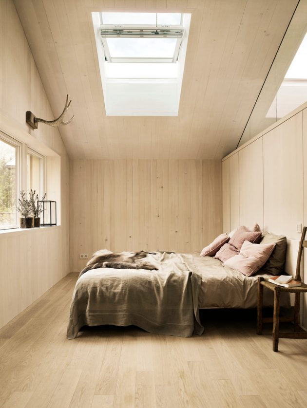 17 Restful Scandinavian Bedroom Designs That Will Unwind You