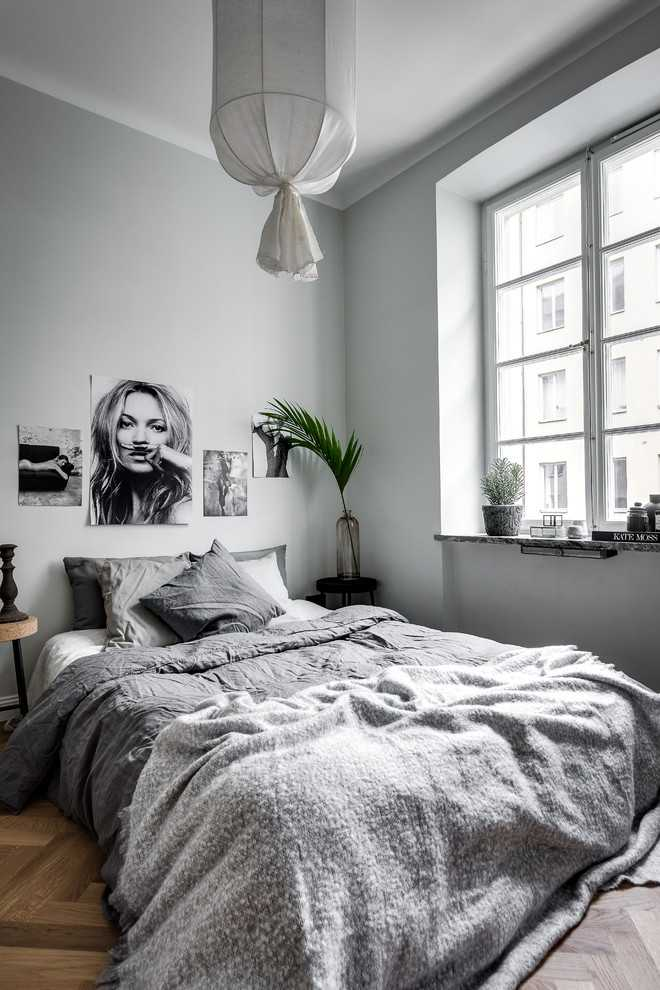 17 Restful Scandinavian Bedroom Designs That Will Unwind You on Minimalist:btlhhlwsf8I= Bedroom Design  id=92903