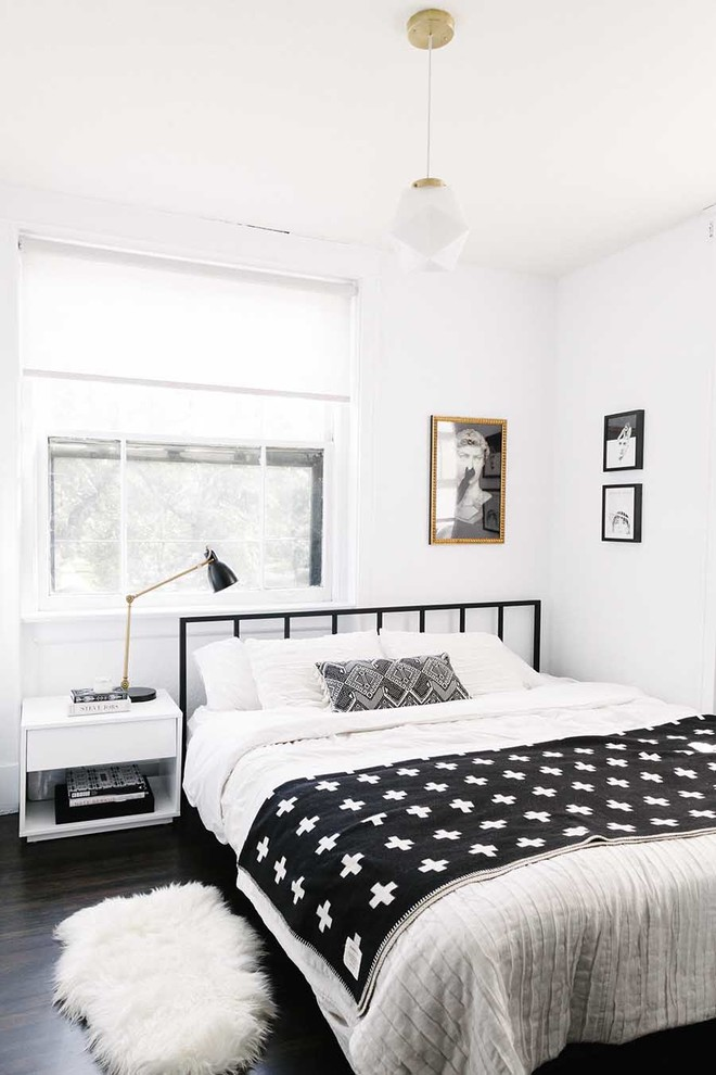 Design Bed Room: 17 Restful Scandinavian Bedroom Designs That Will Unwind You