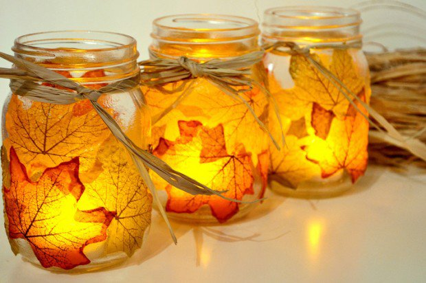 Simple No Money Tricks To Welcome The Autumn In Your Home