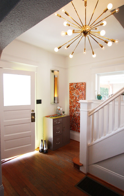 17 Amazing Ideas To Help You To Choose Proper Hallway Lighting