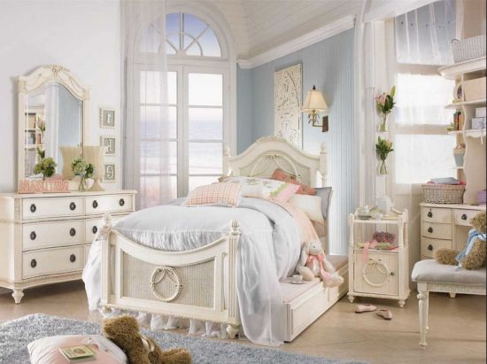 19 Divine Teen Bedroom Designs In Vintage Style That You Shouldn't Miss