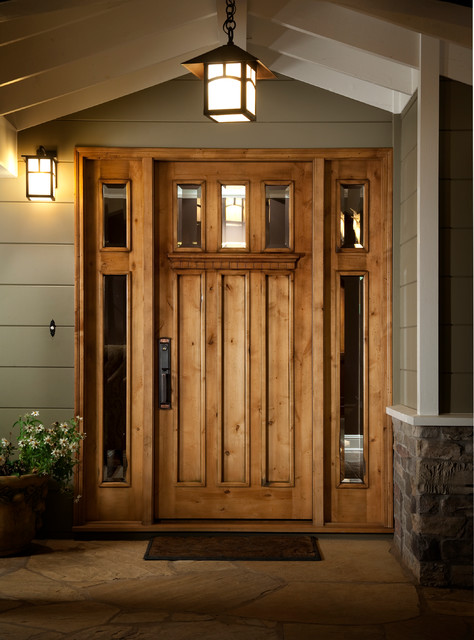 15 Creative Ideas To Help You To Choose Proper Front Door