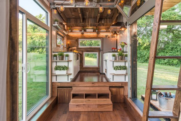 The Big Trend of Tiny Homes Still Going Strong