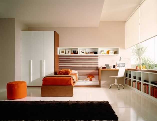 16 Staggering Childs Room Designs With Minimalist Charm