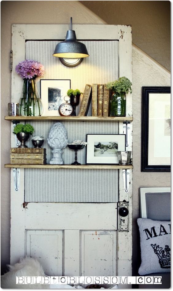 20 Super Easy DIY Ideas For Creating Amazing Shelves