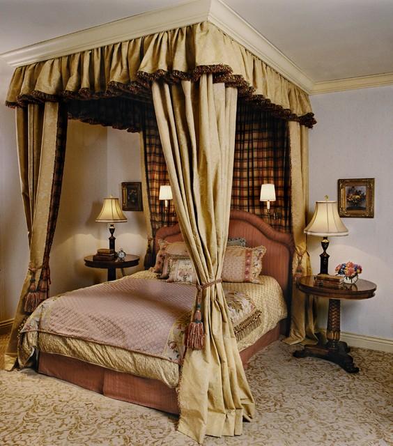 17 Astonishing Baldachin Bedroom Ideas For Your Inspiration