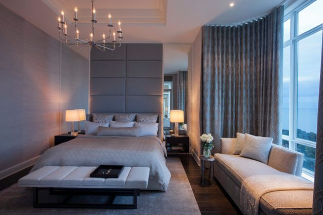 19 Stunning Grey Bedroom Designs That You Will Fall In Love With