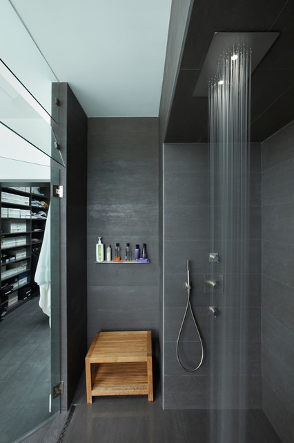 19 Captivating Shower Designs That You Shouldn't Miss