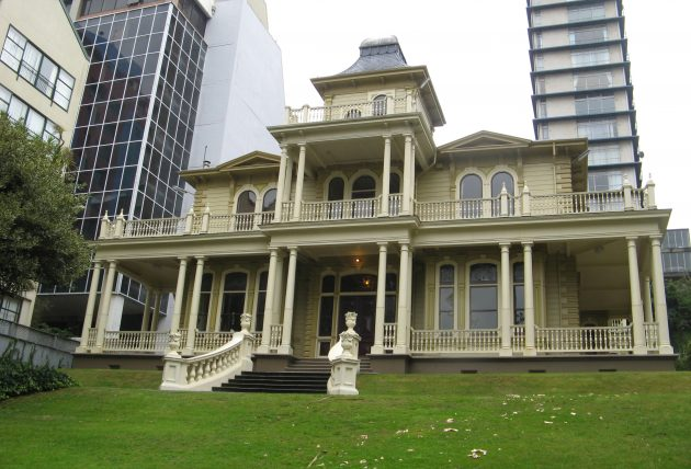 Amazing architecture in Sydney's Northern Suburbs