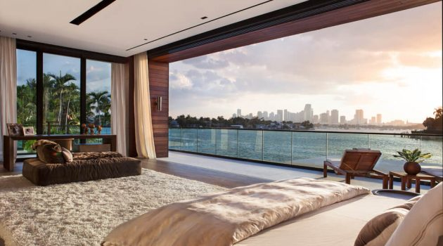 4 Features of Luxury Hotels to Put in Your Home