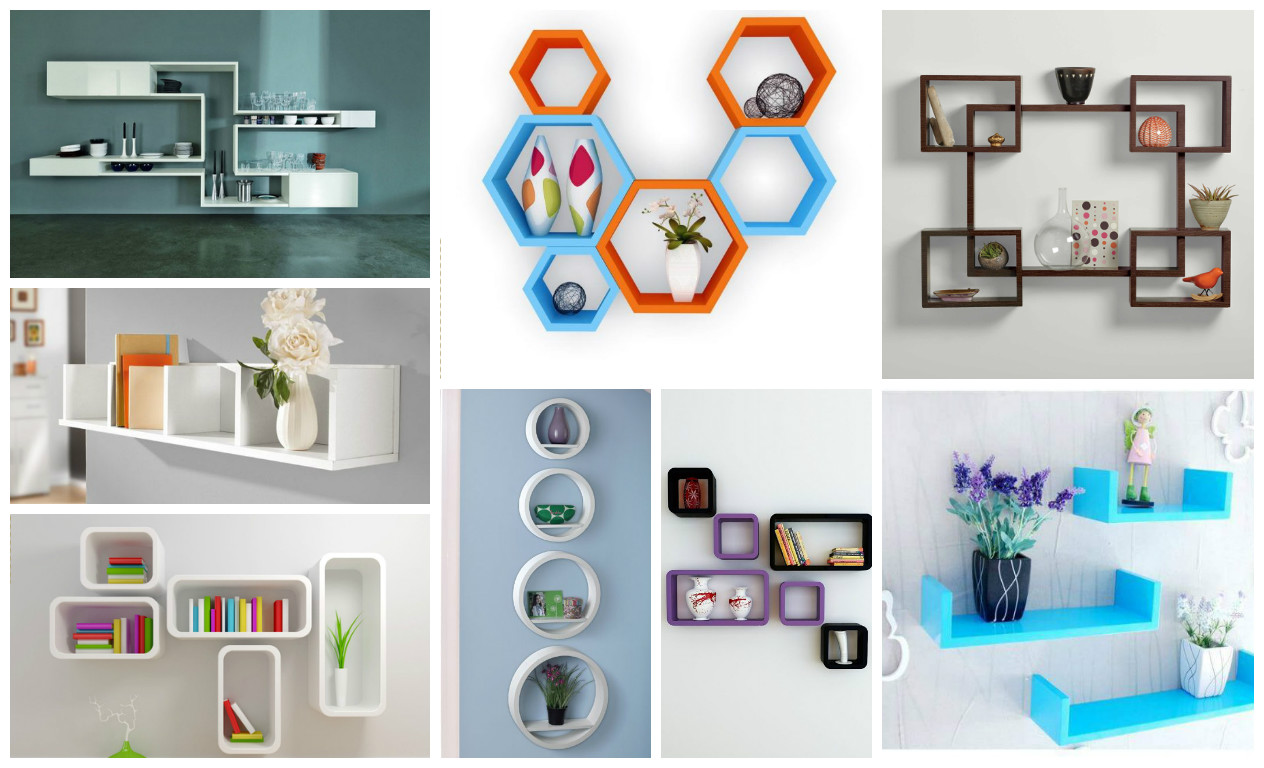 18 cool contemporary shelves designs that you shouldn 39 t miss - Creative diy dining room storage ideas you definitely shouldnt miss ...