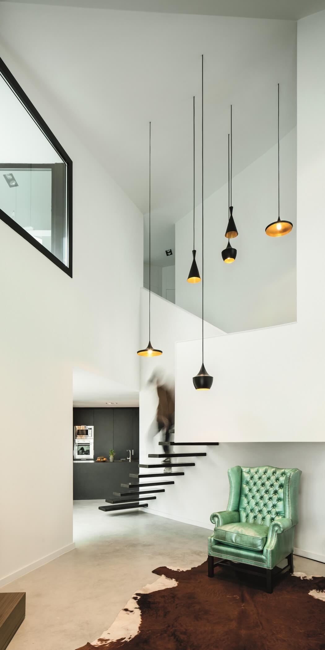 House AT by MIRAG Arquitectura i Gestió in L'Ametlla del ...