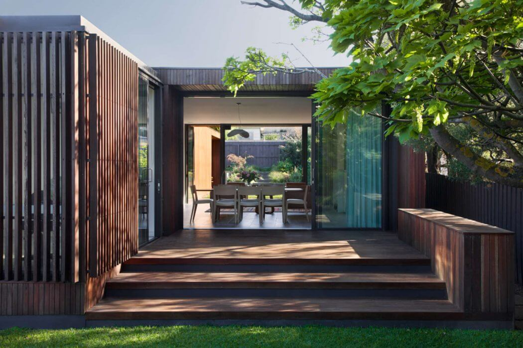 Barwon Heads Australia  city photos : Humble House by Coy Yiontis Architects in Barwon Heads, Australia