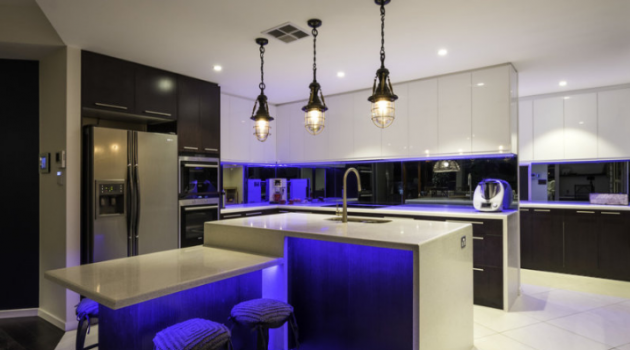 Kitchen Design Elements that Add Beauty and Function