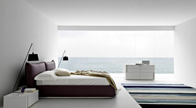 10 Modern Bedrooms You Will Fall In Love With
