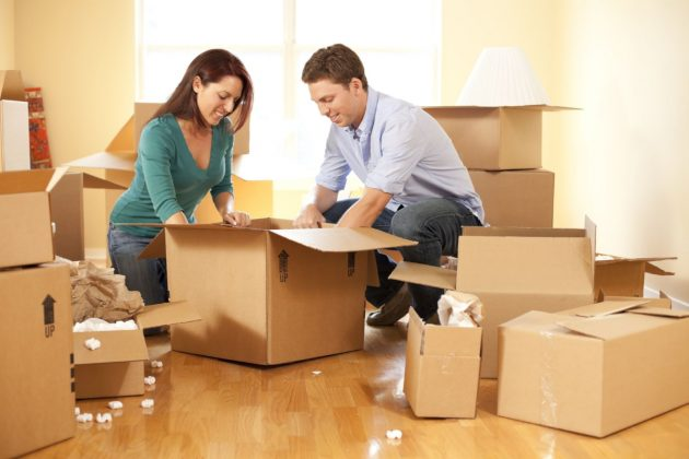 Why You Need to Hire Professional Movers