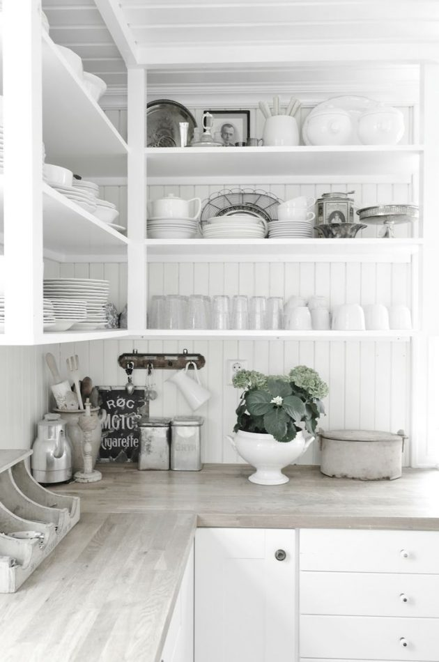 Beginners Guide To Vintage Interior Design Without Spending Money
