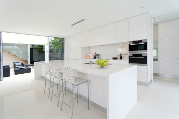 Choosing White Kitchen- Yes Or No?