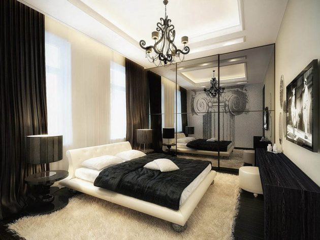 Designing the Ideal Bedroom – The Easy Way