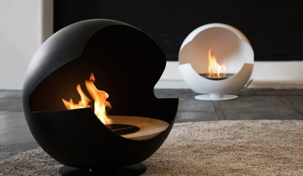 19 Stunning Fireplace Ideas With Unique Designs That Will Amaze You