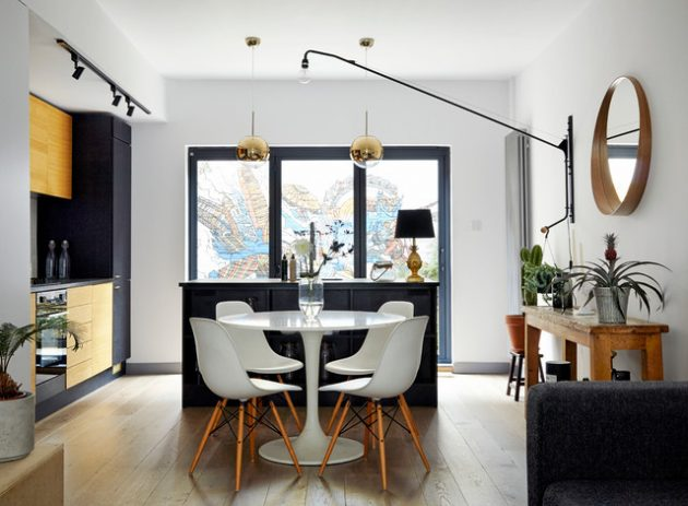 19 Alluring Dining Room Designs That Will Inspire You For Sure