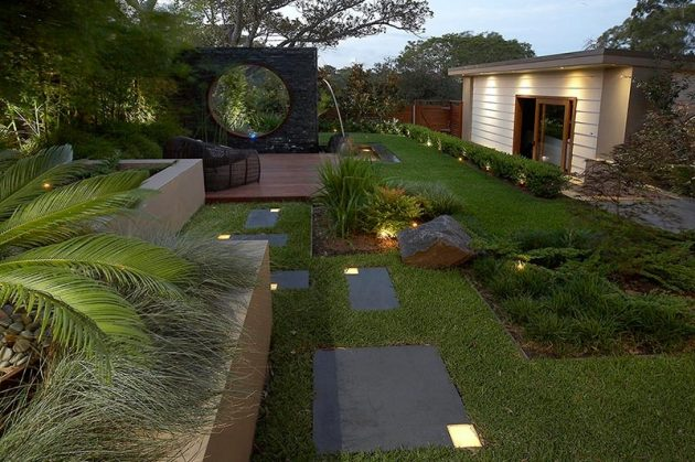 14 Amazingly Gorgeous Backyard Designs That Are Worth Seeing