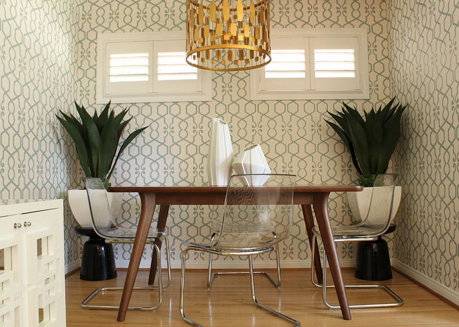 19 phenomenal wallpaper designs to beautify your dining space rh architectureartdesigns com