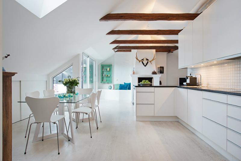 excellent best kitchen design ideas | 17 Excellent Scandinavian Inspired Kitchen Designs That ...