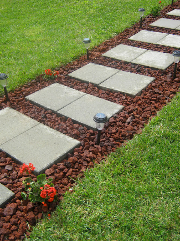 15 Awesome Landscaping And Garden Hacks You'll Find Useful on Backyard Patio Landscaping id=32598