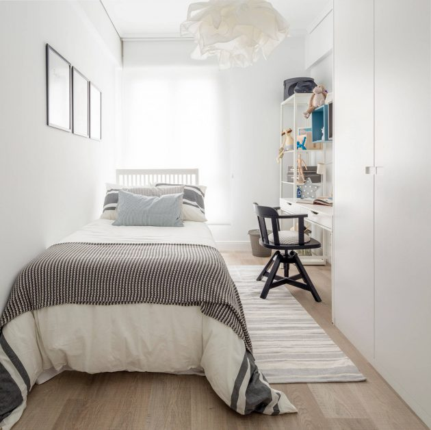 Designing A Baby S Room Consider The Following Points: 15 Beautiful Scandinavian Kids' Room Designs That Provide