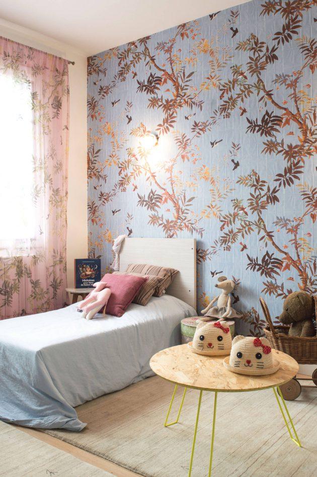 15 Beautiful Scandinavian Kids' Room Designs That Provide Comfort And Joy