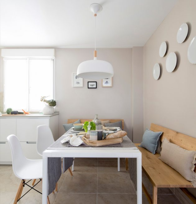 15 Imposing Scandinavian Dining Room Designs Youre Going To Adore