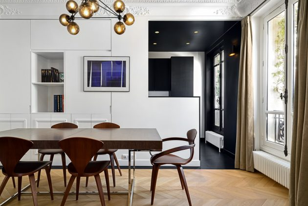 15 Imposing Scandinavian Dining Room Designs You're Going To Adore
